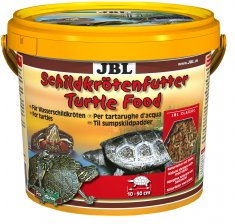 JBL Turtle Food Sköldpaddor (2500 ml)