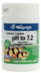 Waterlife pH 7,2 Buffer stabilisator (160 g)