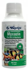 Waterlife Myxazin, Fin Rot&Ulcers (250 ml)