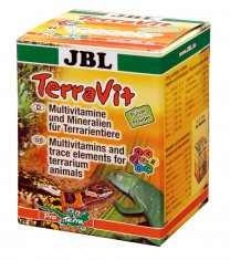 JBL TerraVit Powder (100 g)