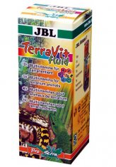 JBL TerraVit Fluid (50 ml)