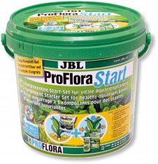 JBL Proflora Start Set (6 kg)