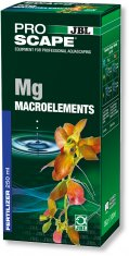 JBL ProScape Mg Macroelements (250 ml)