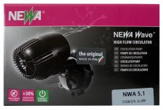 Cirkulationspump Wave 5,1 Newa (5100l/t)