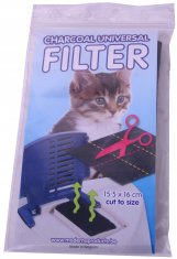 Filter till Iglo MP (15.5x16cm)