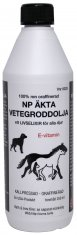Vetegroddsolja 4S (250 ml)