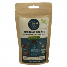 Entoma Insekt Training Treats (75 g)