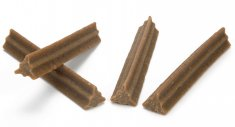 Delisnacks Dental Sticks Medium Beeztees (560 g)