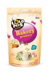 Lolo Mixade kex Medium (350 g)