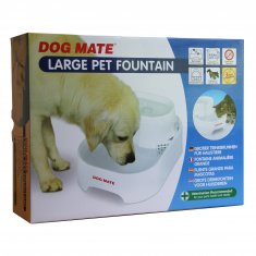 Vattenautomat Large Dog Mate (6 liter)