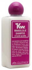 KW Mandeloljeschampo (200 ml)