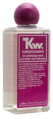 KW Terrierschampo 1:3 (200 ml)