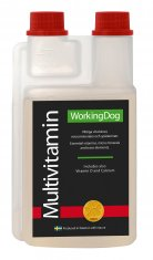 Trikem Max MultiVitamin Hund (500 ml)