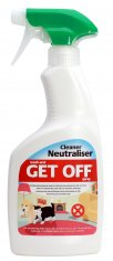 Get Off/Wash Off Indoor avvisn (500 ml)