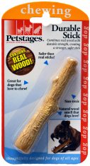 Durable Stick Mini Petstages (10 cm)
