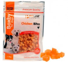 Boxby Proline Chicken Bites (90 g)
