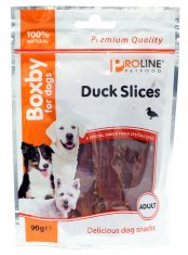 Boxby Proline Duck Slices (90 g)