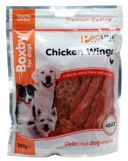 Boxby Proline Hund Chicken Wings (360 g)