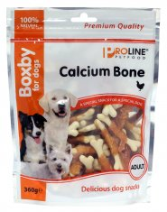 Boxby Proline Hund Calcium Bone (360 g)