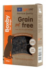 Boxby Cold Press (Grain Free) Lammgodis (100 g)