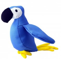 Hundleksak Lucy the Parrot Beco (24 cm)