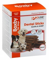 Boxby Proline Dental Sticks (600 g)