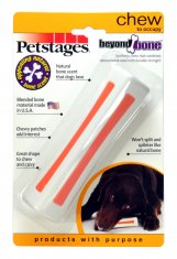 Hundleksak Petstages Medium Beyond Bone (14,5 cm)
