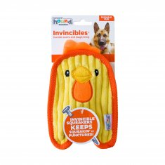 Outward Hound Invincibles XS Chicken (16 cm)