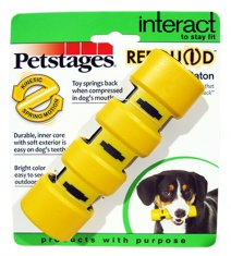 PETSTAGES REBOUND BATON MINI
