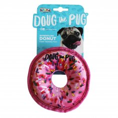 Hundleksak Incrediplush Donut Pink XS Outward Hound