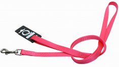 Koppel Nylon Rosa Gibbon (15mm/180cm)