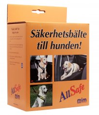 Bilsele Allsafe Medium MIM (15-30 kg)