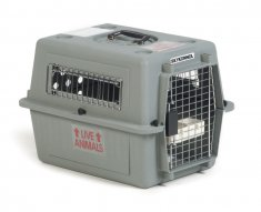 Sky Kennel Small plastbur (53,3x40,8x38,1cm)