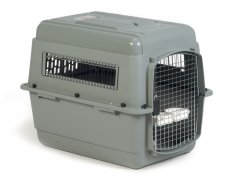 Sky Kennel Intermedium plastbur (81x57x61cm)