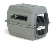 Sky Kennel X-Large plastbur (101,6x68,6x76,2cm)