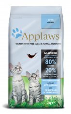 Applaws Kitten (2 kg)