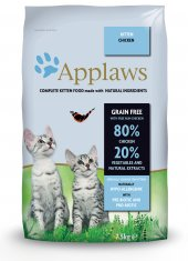Applaws Kitten (7,5 kg)