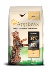 Applaws katt Adult Chicken (7,5 kg)