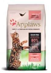 Applaws Katt Adult Chicken&Salmon (7,5 kg)