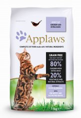 Applaws Adult Chicken&Duck (7,5 kg)