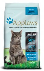 Applaws katt Adult Fish&Salmon (350 g)