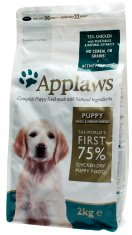 Applaws Hund Puppy Chicken Small&Medium (2 kg)