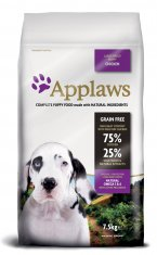 Applaws Hund Puppy Chicken Large (7,5 kg)
