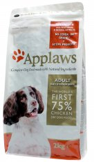Applaws Hund Adult Chicken Small&Medium (2 kg)