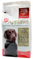 Applaws Hund Adult Large (2 kg)