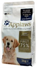 Applaws Hund Chicken Light (2 kg)