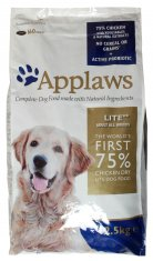 Applaws Hund Chicken Light (7,5 kg)
