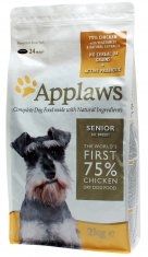 Applaws Hund Chicken Senior (2 kg)