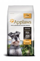 Applaws Hund Chicken Senior (7,5 kg)
