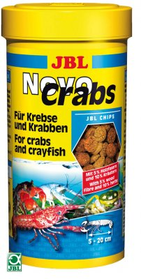 JBL NovoCrabs (100 ml)